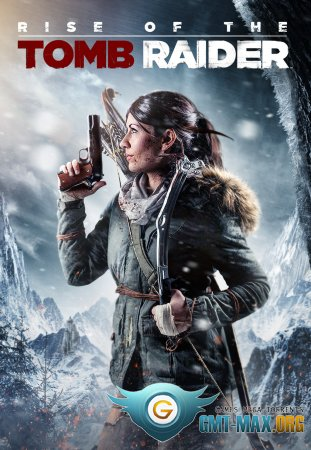 Rise of the Tomb Raider Crack (2016/RUS/ENG/Crack by CPY)
