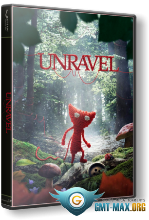 Unravel (2016/RUS/ENG/RePack)