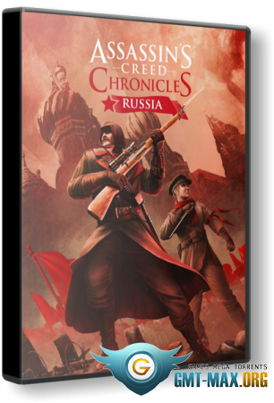 Assassin's Creed Chronicles: Russia / Assassin's Creed Хроники: Россия (2016/RUS/ENG/Лицензия)