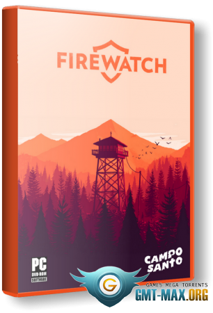 Firewatch [Update 15] (2016/RUS/ENG/Лицензия)