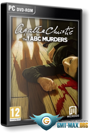 Agatha Christie's The ABC Murders (2016/ENG/Лицензия)