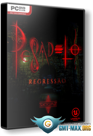 Pesadelo Regressao (2016/ENG/Лицензия)