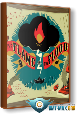 The Flame in the Flood (2016/RUS/ENG/Лицензия)