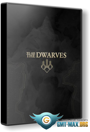 We Are The Dwarves (2016/RUS/ENG/��������)