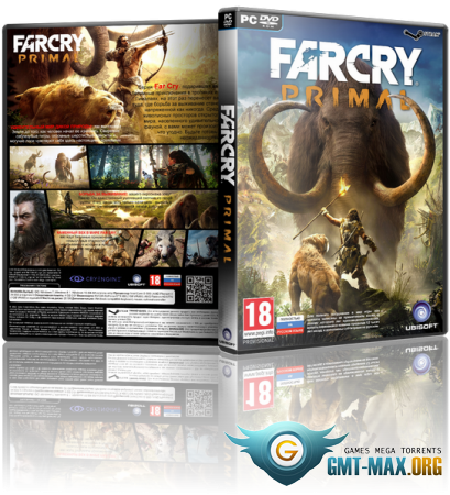 Far Cry Primal Apex Edition (2016/RUS/ENG/Steam-Rip)