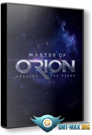 Master of Orion: Revenge of Antares v.54.6 (2016/RUS/ENG/Лицензия)