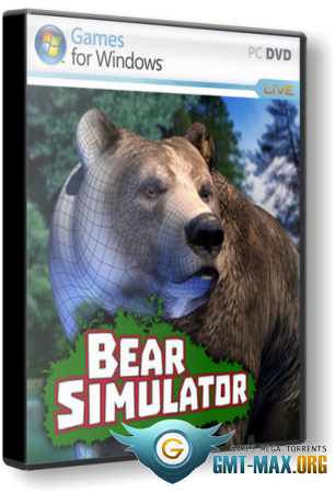 Bear Simulator (2016/ENG/Лицензия)