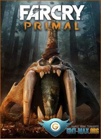 Far Cry Primal Crack (2016/RUS/ENG/Crack for DLC)