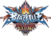 BlazBlue: Chrono Phantasma Extend (2016/ENG/��������)