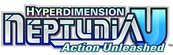 Hyperdimension Neptunia U: Action Unleashed (2016/ENG/Лицензия)