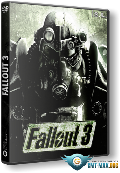 torrent fallout 3 goty