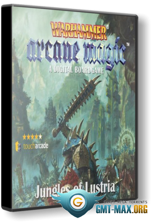 Warhammer: Arcane Magic (2016/ENG/Лицензия)