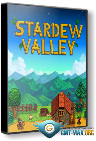 Stardew Valley v.1.3.32.3 (2016/RUS/ENG/GOG)