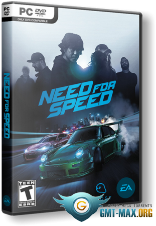 NFS / Need for Speed 2015 Deluxe Edition (2016/RUS/ENG/Лицензия)