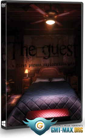 The Guest (2016/RUS/ENG/Лицензия)