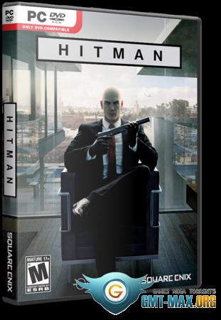 Hitman ps3 torrents games.