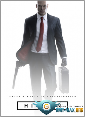 Hitman 2016 / Хитмэн Crack (2016/RUS/ENG/Crack by CPY)