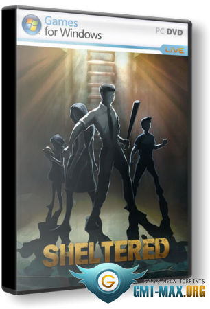Sheltered v.1.7 hotfix (2016/RUS/ENG/GOG)