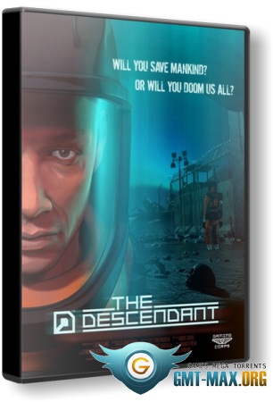 The Descendant: Episode 1-5 (2016/ENG/Лицензия)