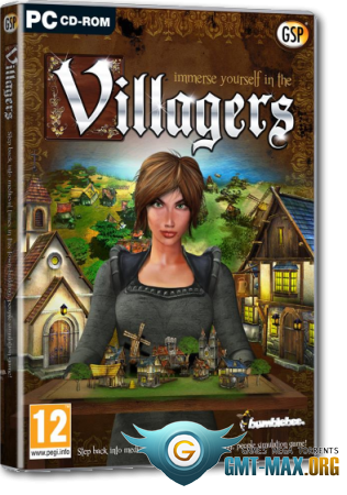 Villagers (2016/ENG/��������)