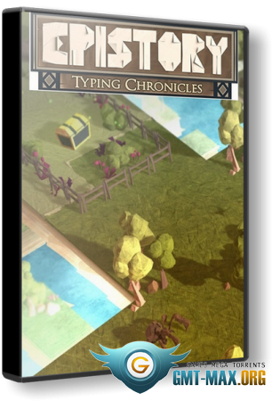 Epistory: Typing Chronicles v.1.3.0G (2016/RUS/ENG/��������)