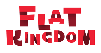 Flat Kingdom (2016/ENG/Лицензия)