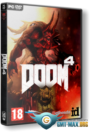 Doom 4 / DOOM / ��� (2016/RUS/ENG/Steam-Rip)