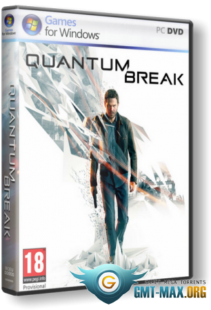 Quantum Break �� �� / PC (2016/RUS/ENG/RePack �� xatab)