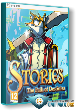 Stories: The Path of Destinies (2016/RUS/ENG/Лицензия)