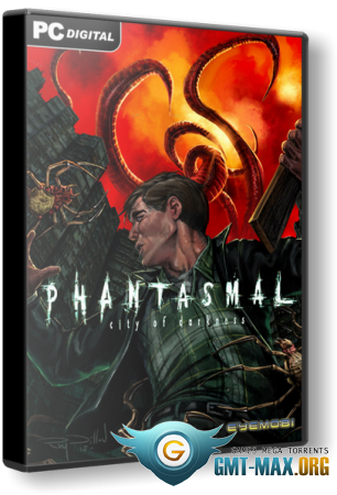 Phantasmal: Survival Horror Roguelike (2016/ENG/��������)