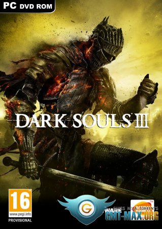 DARK SOULS III Patch  (2016/RUS/ENG/Update v1.05 + Crack by CODEX)