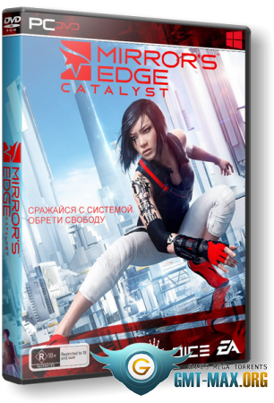 Mirror's Edge Catalyst (2016/RUS/Origin-Rip)
