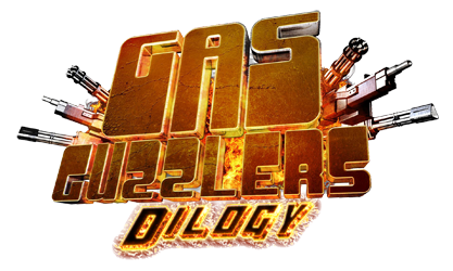 Gas Guzzlers: Dilogy (2012-2013/RUS/ENG/RePack от R.G. Механики)