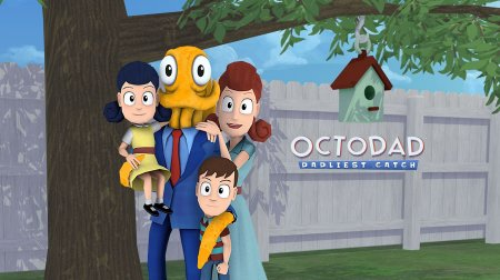 Octodad: Dadliest Catch (2014/RUS/ENG/RePack от R.G. Механики)