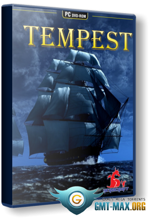 Tempest: Pirate Edition (2016/RUS/ENG/Лицензия)