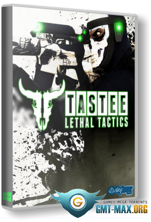 TASTEE: Lethal Tactics Ultimate Collector's Edition (2016/RUS/ENG/Лицензия)