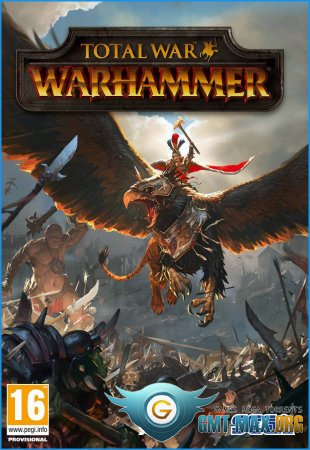 Total War: WARHAMMER Crack (2016/RUS/ENG/Crack by REVOLT)
