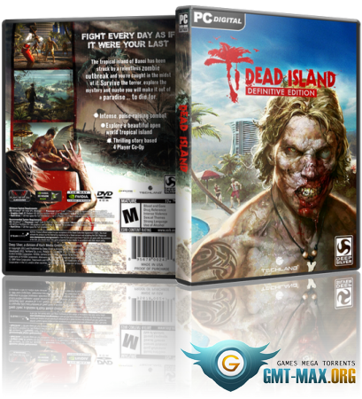 Dead Island: Definitive Collection (2016/RUS/ENG/Лицензия)