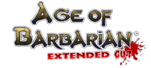 Age of Barbarian Extended Cut (2016/ENG/Лицензия)