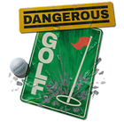 Dangerous Golf (2016/ENG/Лицензия)