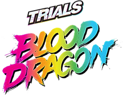 Trials of the Blood Dragon (2016/RUS/ENG/Лицензия)