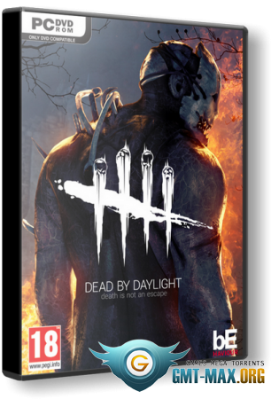 Dead by Daylight (2016/ENG/Лицензия)