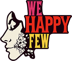 We Happy Few (2016/ENG/��������)