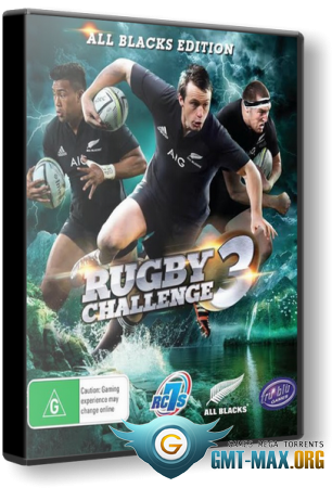 Rugby Challenge 3 (2016/ENG/��������)