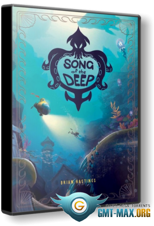 Song of the Deep (2016/RUS/ENG/Лицензия)