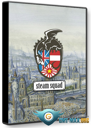 Steam Squad (2016/RUS/ENG/��������)