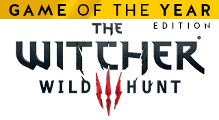 The Witcher 3: Wild Hunt Game of the Year Edition v.1.31 + All DLC (2016)