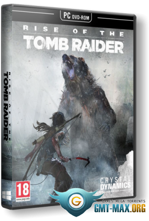 Rise of the Tomb Raider: 20 Year Celebration v.1.0.767.2 (2016/RUS/ENG/RePack от xatab)