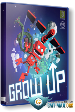 Grow Up (2016/RUS/ENG/Лицензия)