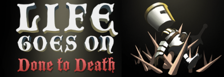 Life Goes On Done to Death (2014/RUS/ENG/Лицензия)